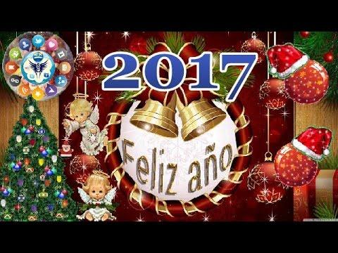 Brindis por el Año Nuevo 2017
