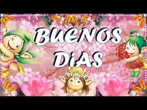 buenos días feliz y bendecido martes